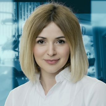 Dr Gabriella WESSELÉNYI